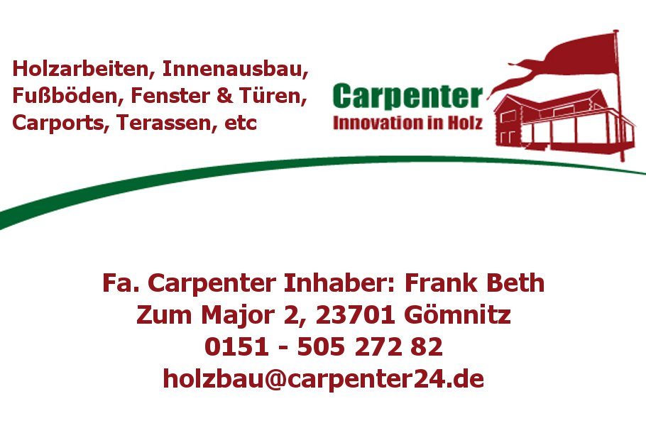 Fa. Carpenter